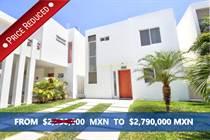 Homes for Sale in Cerritos, Mazatlan, Sinaloa $2,790,000