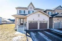 Homes for Sale in Sunderland, Ontario $579,900