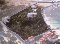 Lots and Land for Sale in Punta Esmeralda, Playa del Carmen, Quintana Roo $16,000,000