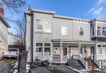 Homes for Sale in Downtown St John's, St. John's, Newfoundland and Labrador $359,000