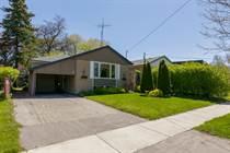 Homes Sold in Central Etobicoke, Toronto, Ontario $998,000