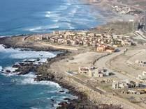 Lots and Land for Sale in Punta Piedra, Ensenada, Baja California $525,924