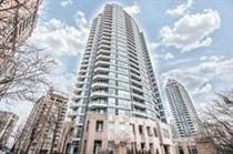 Condos for Sale in  Willowdale East, Toronto, Ontario $520,000