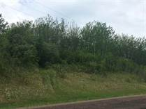 Lots and Land for Sale in Cherry Grove, Alberta $235,000