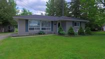 Homes Sold in Bobcaygeon, City of Kawartha Lakes, Ontario $325,000