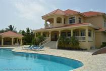 Homes for Sale in Sosua, Puerto Plata $875,000