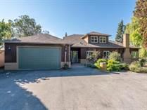 Homes for Sale in Uplands/ Redlands, Penticton, British Columbia $1,399,000