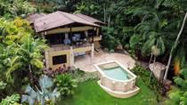 Homes for Sale in Uvita Hills, Uvita, Puntarenas $695,000