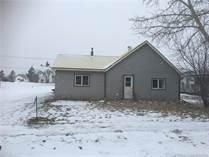 Homes for Sale in Rycroft, Alberta $110,000