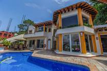 Homes for Sale in Conchas Chinas, Puerto Vallarta, Jalisco $1,249,000