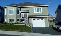Homes for Sale in WestGate, St. John's, Newfoundland and Labrador $339,000
