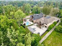 Homes for Sale in Richmond Hill, Ontario $3,849,000