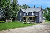 Homes for Sale in Euphrasia, Ontario $500,000