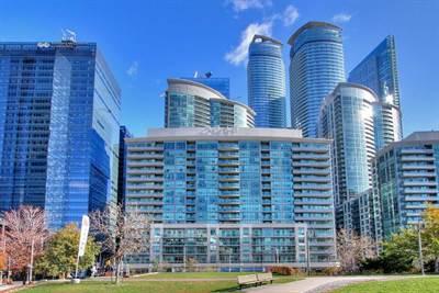 51 Lower Simcoe St , Suite 1103, Toronto, Ontario