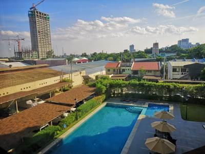 4L Midori Residences 1, Suite 4L, Mandaue, Cebu