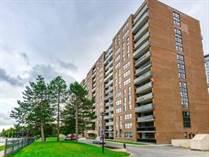 Condos for Sale in Brampton, Ontario $439,000