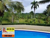 Homes for Sale in Maranata , Sosua, Puerto Plata $129,000