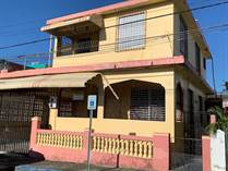 Homes for Sale in Villa Palmeras, San Juan, Puerto Rico $89,000