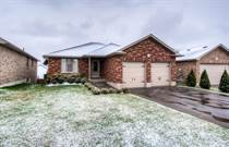 Homes for Sale in Simcoe, Ontario $499,900