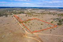 Lots and Land Sold in Eden Ranch, New Braunfels, Texas $325,000