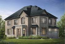 Homes for Sale in Brampton, Ontario $1,799,999