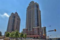 Condos for Rent/Lease in City Centre, Mississauga, Ontario $1,950 monthly