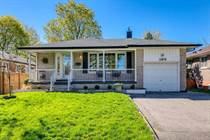 Homes for Sale in Rathburn/Renforth, Etobicoke (Toronto), Ontario $1,199,000