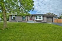 Homes for Sale in Burlington, Ontario $1,160,000
