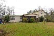 Homes for Sale in Eatonton, Georgia $129,000
