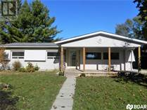 Homes for Sale in Sandycove Acres, Innisfil, Ontario $195,900