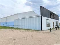 Commercial Real Estate for Sale in Hudson Bay, Saskatchewan $489,000