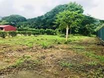 Lots and Land for Sale in Punta Leona, Quebrada Ganado, Puntarenas $62,000