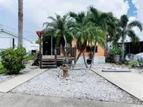 Homes for Sale in Bokeelia, Florida $32,500