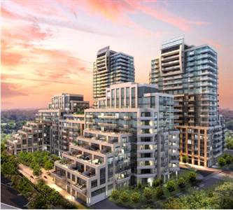 9201 Yonge Street, Suite 1006, Richmond Hill, Ontario