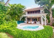 Homes for Sale in Tennis Villa , Casa De Campo, La Romana $495,000