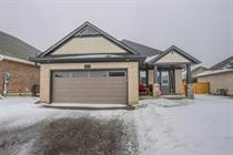 Homes for Sale in Southgate Village, St. Thomas, Ontario $519,900
