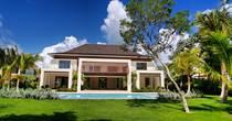 Homes for Sale in Punta Cana Resort & Club, Punta Cana, La Altagracia $1,495,000