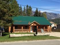 Homes Sold in Valemount, British Columbia $299,000