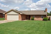 Homes for Sale in Enid, Oklahoma $146,900