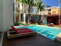 Homes for Sale in Downtown, Playa del Carmen, Quintana Roo $550,000