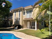 Homes for Sale in Costa Bavaro, Bavaro, La Altagracia $695,000