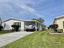 Homes for Sale in Spanish Lakes Fairways, Fort Pierce, Florida $65,000