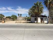 Homes for Sale in In Town, Puerto Penasco/Rocky Point, Sonora $59,900