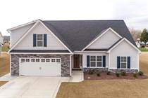 Homes Sold in Winterville, North Carolina $249,900