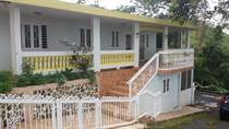 Homes for Sale in Barrio Perchas, Morovis, Puerto Rico $145,000
