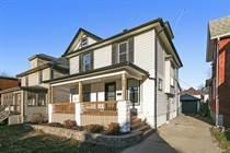 Homes for Sale in Walkerville, Windsor, Ontario $349,900