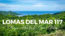 Lots and Land for Sale in Matapalo Beach , Guanacaste $149,000