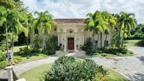 Homes for Sale in Urb. San Patricio, Guaynabo, Puerto Rico $7,500,000