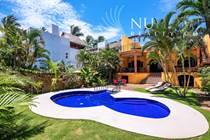 Homes for Sale in Zona Dorada, Bucerias, Nayarit $499,000