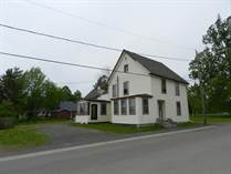 Multifamily Dwellings for Sale in Salisbury, New Brunswick $149,900